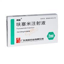 呋塞米注射液
